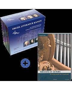 Orgelmusik-Paket