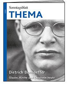 Dietrich Bonhoeffer 2020