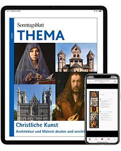 Christliche Kunst  DIGITAL