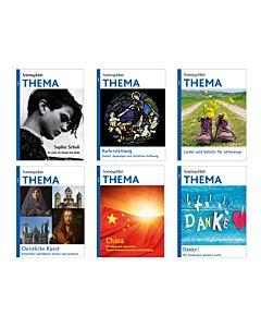 Sonntagsblatt THEMA 2021