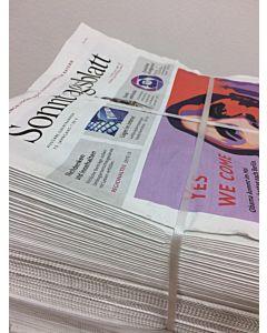 30 x Sonntagsblatt für Ihre Gemeinde/Klasse