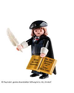 Playmobil-Figur »Martin Luther« 2. Auflage