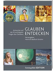 "Sonntagsblatt EDITION ""Glauben entdecken"""
