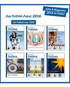 THEMA-Paket 2016