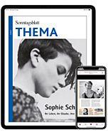 Sophie Scholl DIGITAL